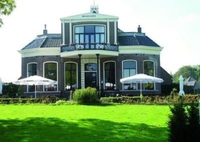Hotel Welgelegen