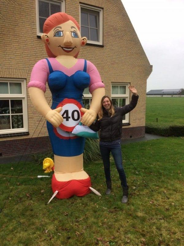 Sarah verhuur Friesland